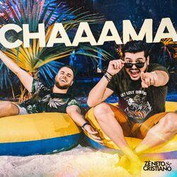 Zé Neto e Cristiano –  Chaaama 2021 CD Completo