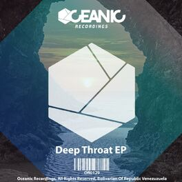 Album cover of Deep Throat EP