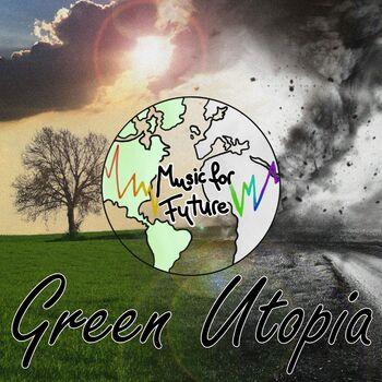 Green Utopia cover