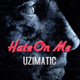 Album cover of Hate on Me