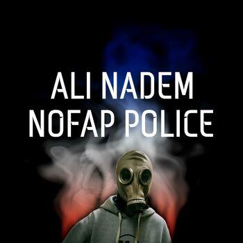 Nofap Police cover