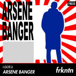 Album cover of Arsene Banger