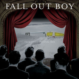 Album cover of From Under The Cork Tree