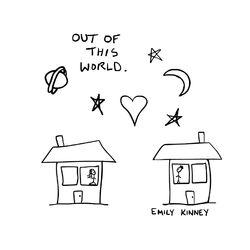 Baixar Emily Kinney – Out of This World (Música) Grátis