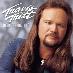 Travis Tritt – Down The Road I Go 2000 CD Completo