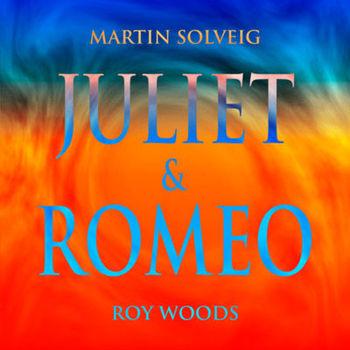 Juliet & Romeo cover
