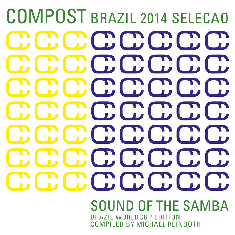 Sound of the Samba