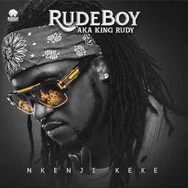 Album cover of Nkenji Keke