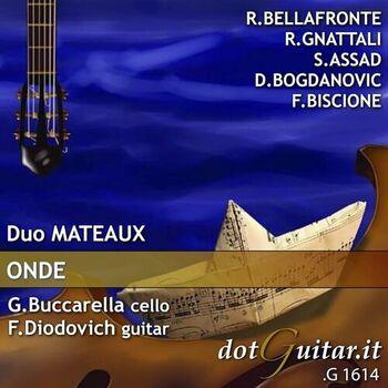 Suite N.1: 1. Preludio cover