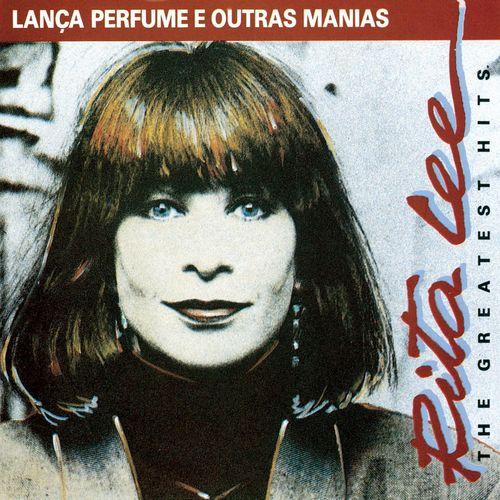 Baixar CD Lanca Perfume E Outras Manias – Rita Lee (2005) Grátis