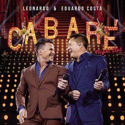 CD Leonardo, Eduardo Costa - Cabaré Night Club (Ao Vivo) 2016 - Torrent download