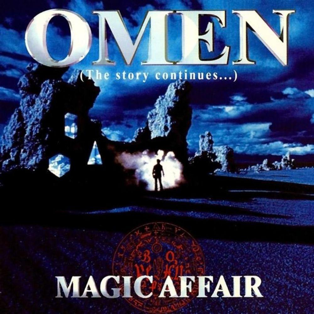 Omen III (Single Edit)
