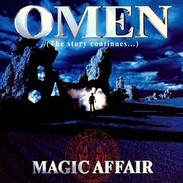 Album cover of Omen - The Story Continues