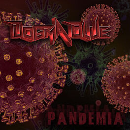 Album cover of Pandemia