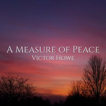 A Measure of Peace cover