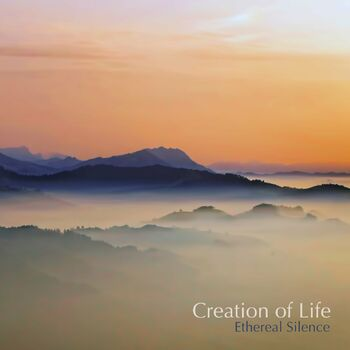 Creation of Life cover