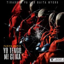 Album cover of Yo Tengo Mi Clika