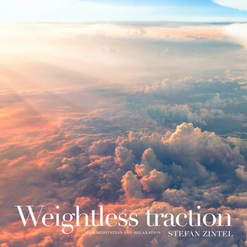 Weightless Traction cover