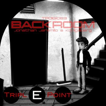 BackRoom cover