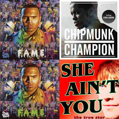 Lista pesama Chris Brown - Fame – Slušaj na Deezer-u
