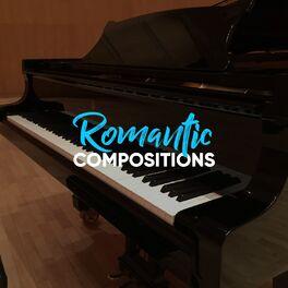 Album cover of Romantic Compositions