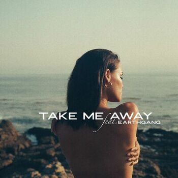 Take Me Away (feat. EARTHGANG) cover