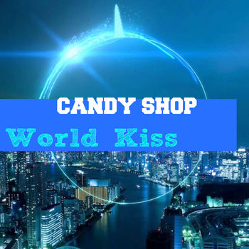 World Kiss cover