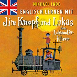 Englisch lernen mit Jim Knopf und Lukas dem Lokomotivführer