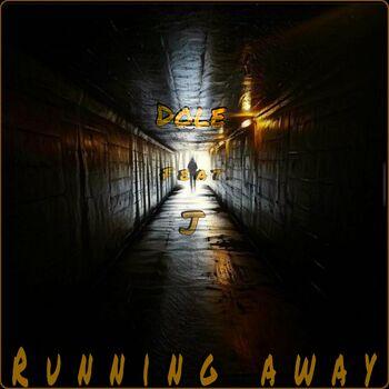 Running Away (feat. J) cover