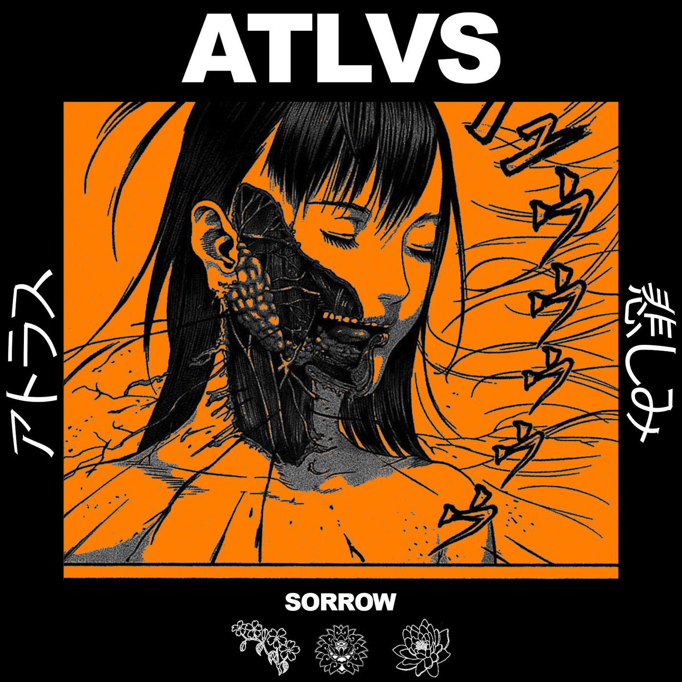 ATLVS - Sorrow [single] (2020)