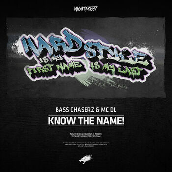 Know The Name! cover