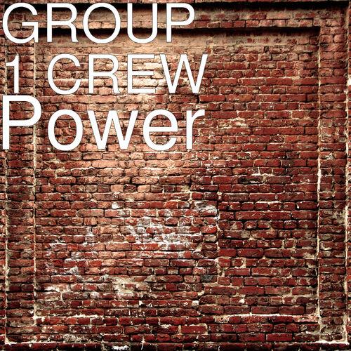Baixar CD Power – Group 1 Crew (2018) Grátis