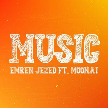 Music (feat. MoonAi) cover