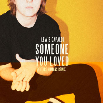 Someone You Loved cover