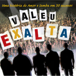 Download Exaltasamba - Valeu Exalta! 2014