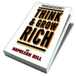 Think and Grow Rich Part 1 of 7
