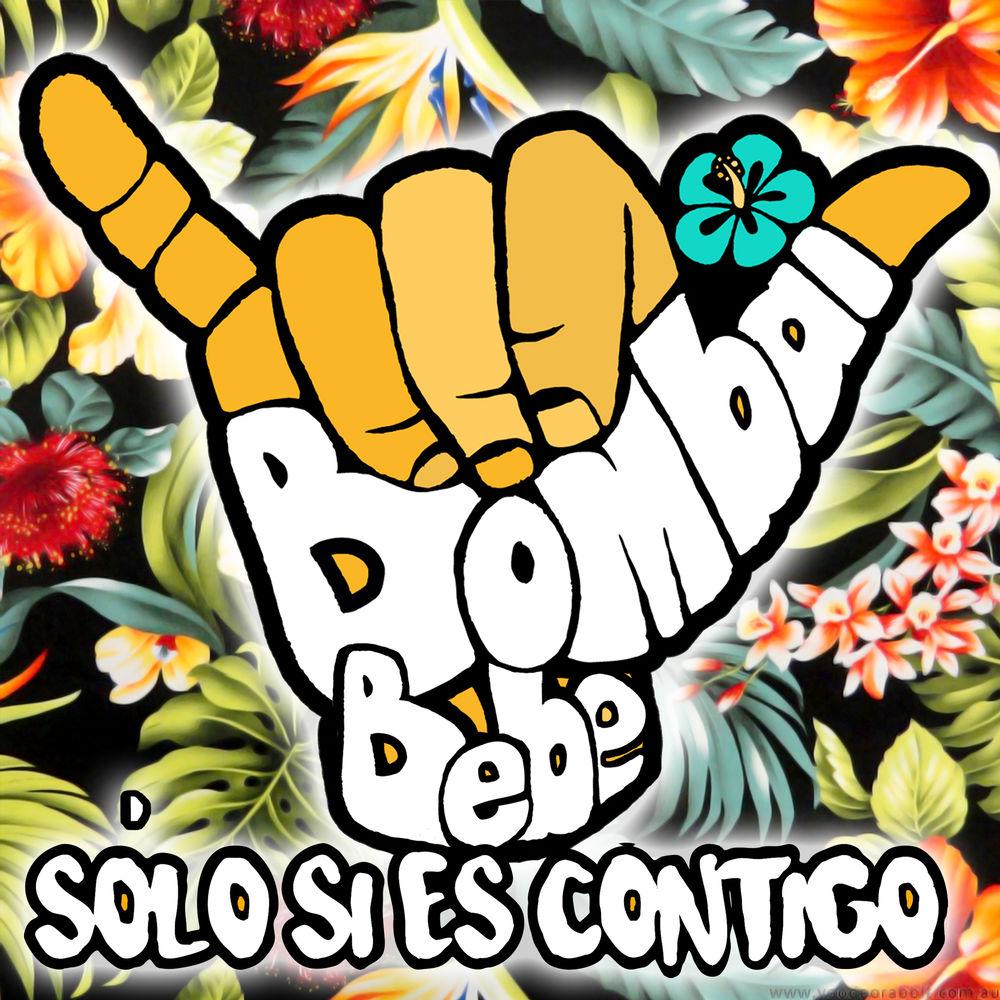 Solo Si Es Contigo (feat. Bebe)