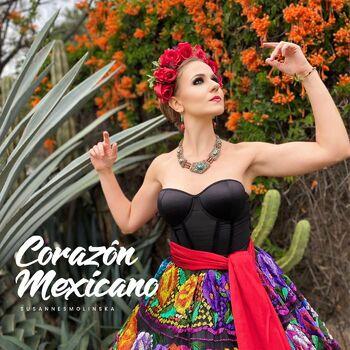 Corazón Mexicano cover