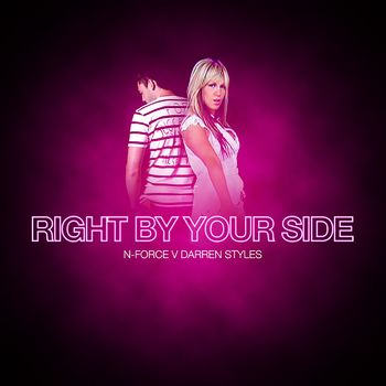 Right By Your Side cover