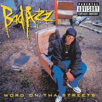 Ghetto Star cover