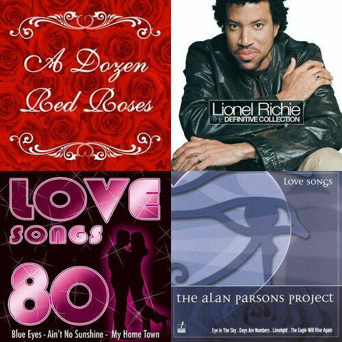 Lista pesama Love Songs 70s 80s – Slušaj na Deezer-u | Strimovanje