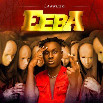 Eeba cover