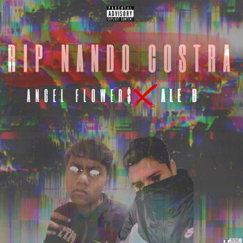 RIP NANDO COSTRA cover