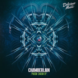 Album cover of Phasm Chasm