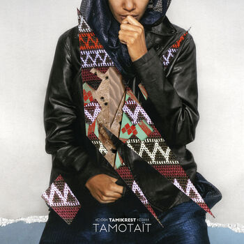 Timtarin cover
