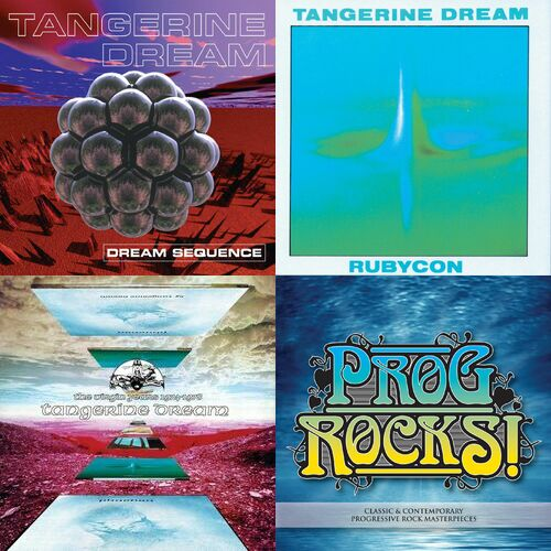 tangerine rubycon playlist - Listen now on Deezer | Music
