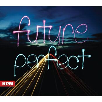 Radiant Future cover
