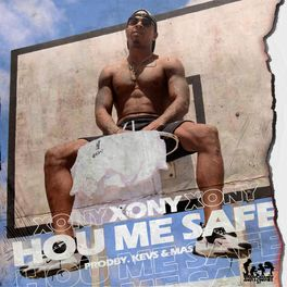 Album cover of Hou Me Safe