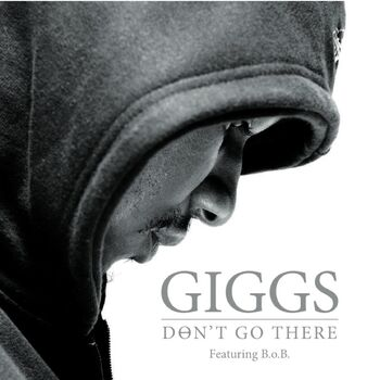 Don't Go There cover