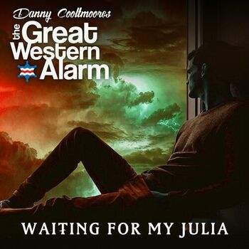 Waiting for My Julia cover